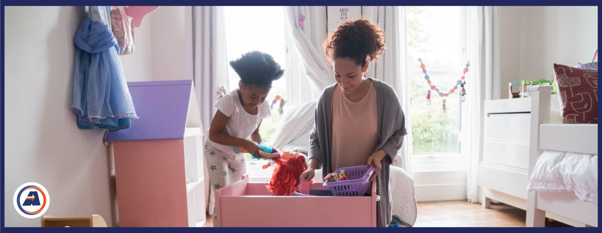 7 Unique Ways to Store and Organize Your Children's Toys