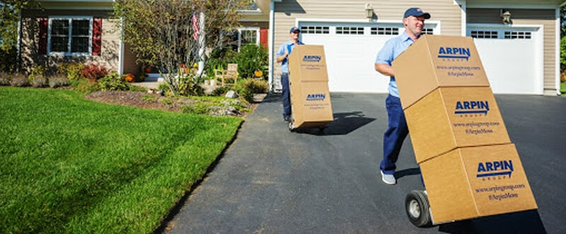 5 Items You Should Toss Before Your Household Move
