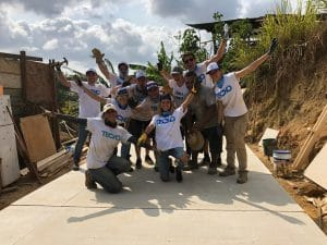 Build Homes for Needy in Panama City