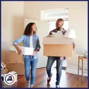5 Things before you move Together